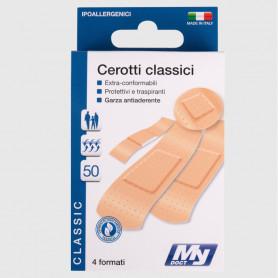 Cerotti Classici - 50 pz assortiti