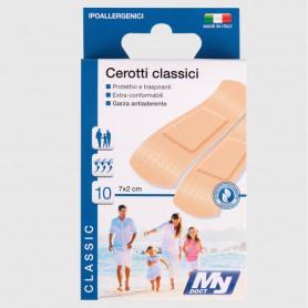 Cerotti Classici - 10 pz