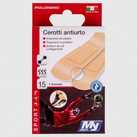 Cerotti Antiurto - 15 pz