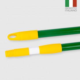 Manico Allungabile Verde 150 cm