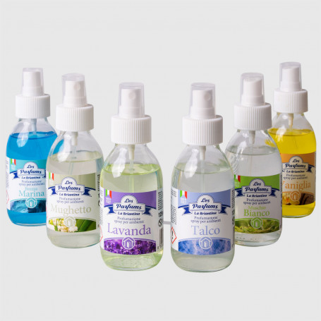 Deodorante ambiente spray - 125 ml