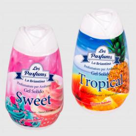 Deodorante gel solido - 180 g