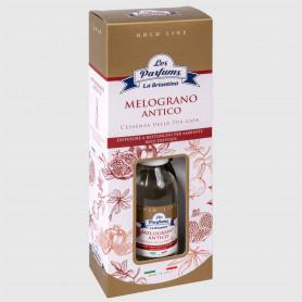 Diffusore a bastoncini Gold Line - Melograno Antico - 125 ml