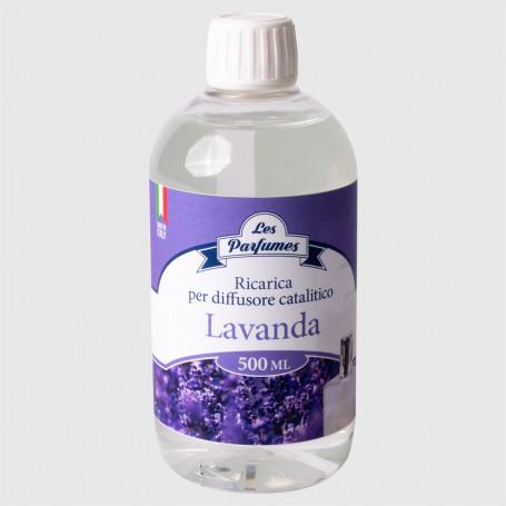 Ricarica diffusore catalitico alla Lavanda - 500 ml