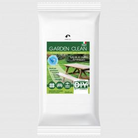 Salviette igienizzanti Garden Clean - 12 pz