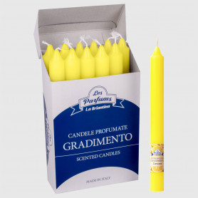 Candela Gradimento - Limone