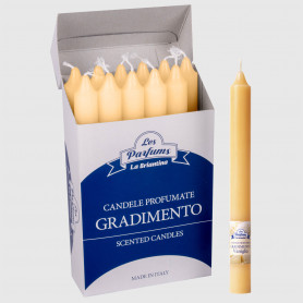 Candela Gradimento - Vaniglia