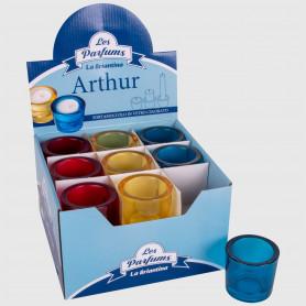 Portamoccoli Arthur - colori assortiti