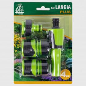 Set lancia irrigazione plus