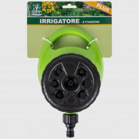 Irrigatore multifunzione