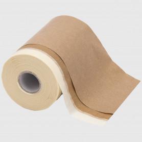 Carta protettiva con nastro adesivo