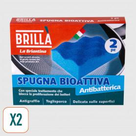 Spugna Bioattiva - 2 pz