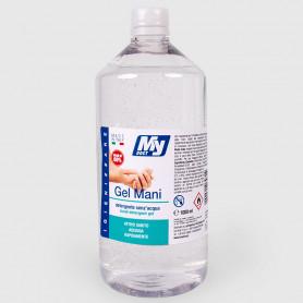 Gel detergente mani 1000 ml