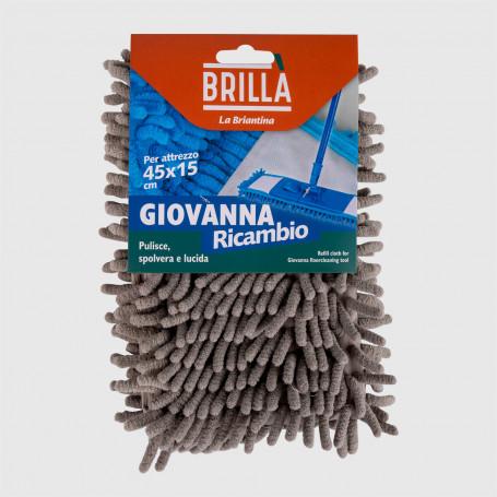 Ricambio scopa Giovanna