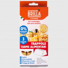 Trappole tarme alimentari - 3 pz