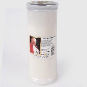 Lumino 50T Papa - Bianco