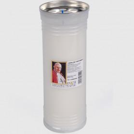 Lumino 80T Papa - Bianco
