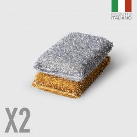 Spugna Lucidella - 2 pz
