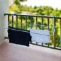 Stendibiancheria da balcone Fulvio
