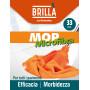 Mop Microfibra con rete
