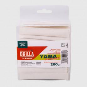 Stuzzicadenti Yama in busta singola - scatola 200 pz