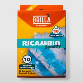 Ricambio Speedy 10 pz