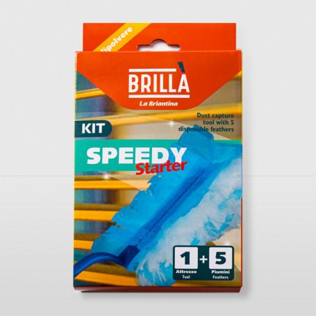 Kit Speedy Started