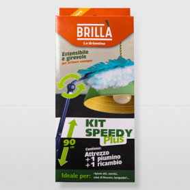 Kit Speedy Plus