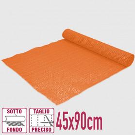 Sottofondo rete fermatappeto - 45x90 cm