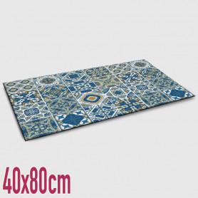 Tappeto digitale Maiolica - 50x80 cm