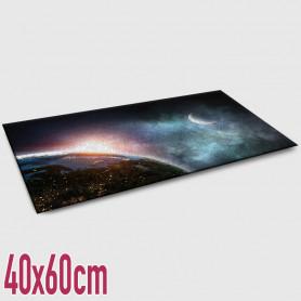 Tappeto digitale Space - 40x60 cm