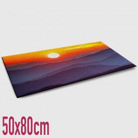 Tappeto digitale Space - 50x80 cm
