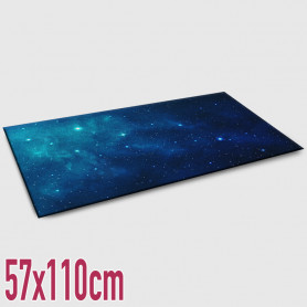 Tappeto digitale Space - 57x110 cm