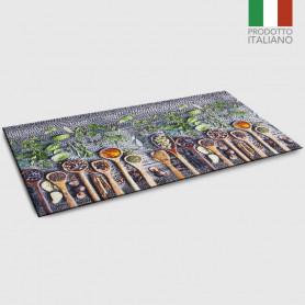 Tappeto Inkjet - 52x80 cm