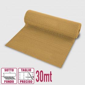 Tappeto Jolly antislip beige - 60cm x 30mt