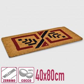 Zerbino briancocco - 40x80 cm