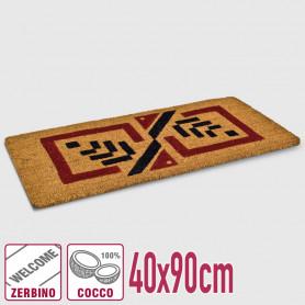 Zerbino briancocco - 40x90 cm