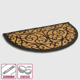 Zerbino Summer mezzaluna - 40x70 cm