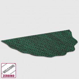 Zerbino Moquette mezzaluna - 40x70 cm