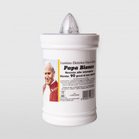 Lumino Papa Bianco 90 gg