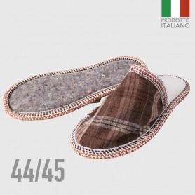 Ciabatte Arlecchino 44/45