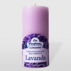 Candele Mangiafumo - Lavanda
