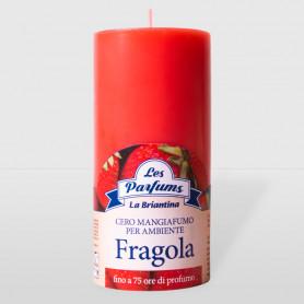 Candele Mangiafumo - Fragola
