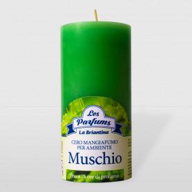 Candele Mangiafumo - Muschio