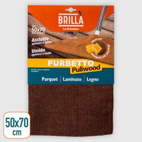 Furbetto Puliwood