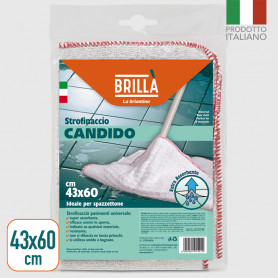 Strofinaccio Candido busta