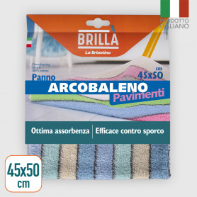 Arcobaleno cotone