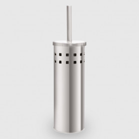 Scopino wc Cylinder inox