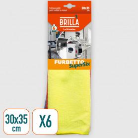 Furbetto Supersix 6 pz