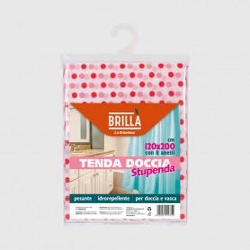 Tenda doccia Stupenda - 120x200 cm